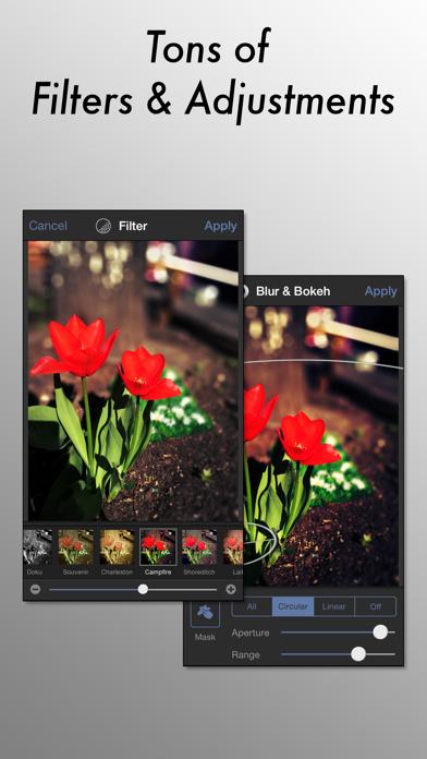 Tadaa SLR Screenshot 5