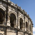 Arènes de Nîmes pour pc