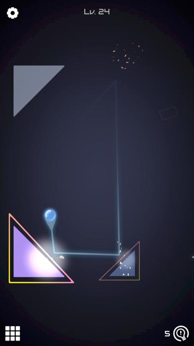 Shooting Ballz - Ping Ping! screenshot two