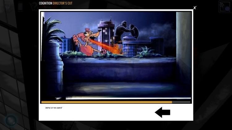 Cognition Episode 3 screenshot-3