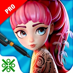 Farm Tattoo Parlour Shop Pro
