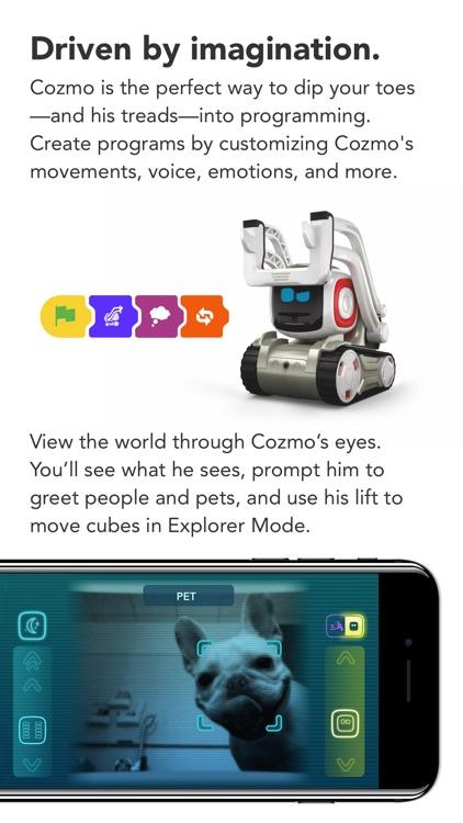 Cozmo screenshot-3