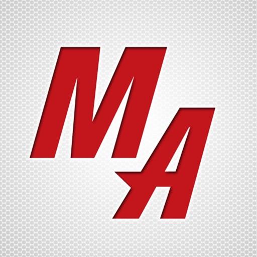 Motor Age application logo