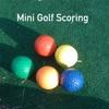 Miniature Golf Score Keeper