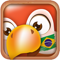 App Icon for Leer Portugees + App in Belgium IOS App Store