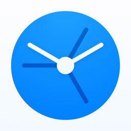 Ícone do app World Clock Pro Mobile