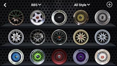 Wheels ON screenshot one