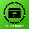 Sound Boxes for Word Study Reviews