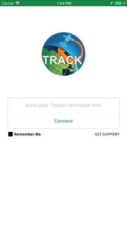 GPS We Share Tracker