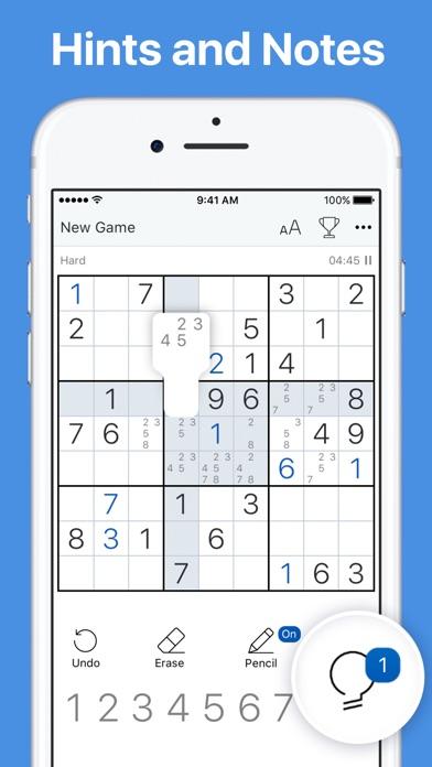 Sudoku.com ‒ Puzzle Game for Pc