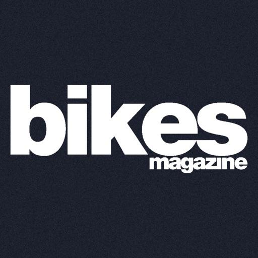 bikes magazine
