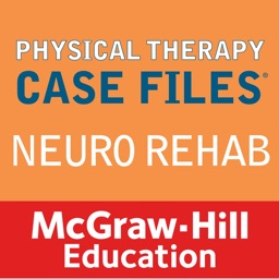 Neuro Rehab PT Case Files, 1e