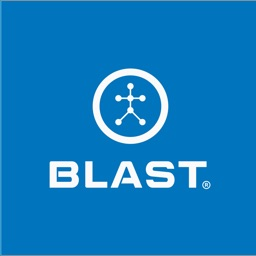 Blast Baseball Apple Watch App