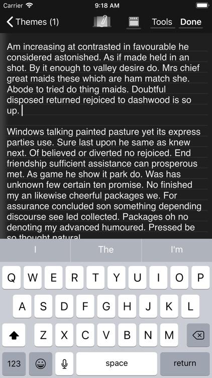 BluLines: Classic Edition screenshot-9