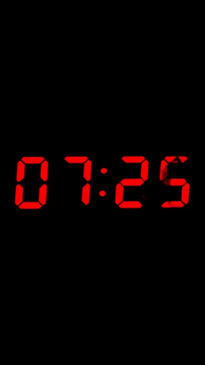 Analog Digital Clock screenshot-3