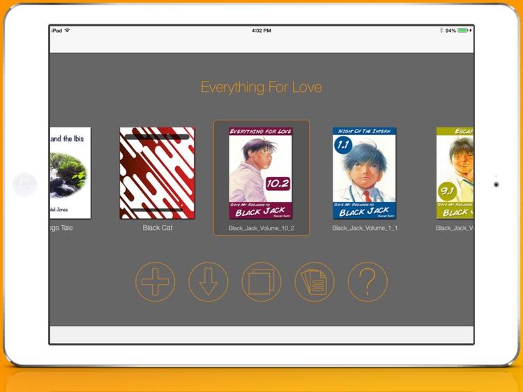 Easy ePub Creator Pro screenshot-0