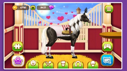 My Royal Horse screenshot two