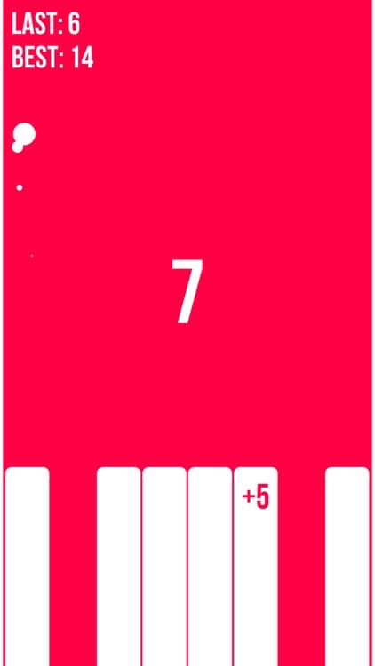 The Piano Ball screenshot-3
