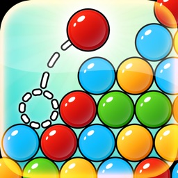 Bubble Shooter X