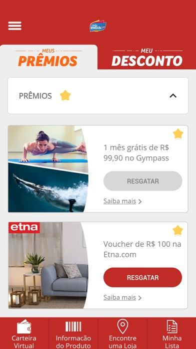 Baixar Clube Extra para Android