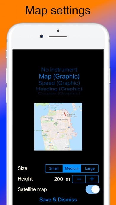 Action Cam Pro with Maps & GPS Screenshots