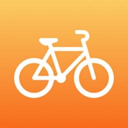 BikeFind app for Bikesantiago