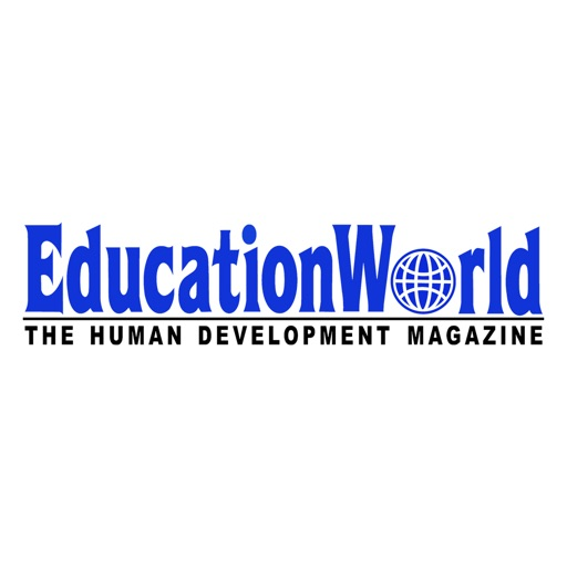 Education World Magazine icon