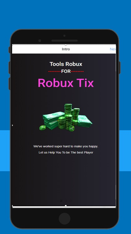 Robux For Roblox Simulator