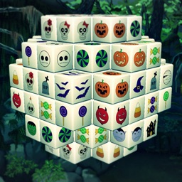 FAIRY MAHJONG HALLOWEEN Game