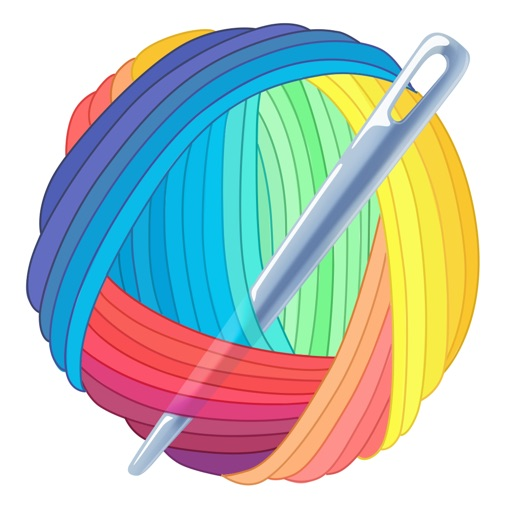 Cross-Stitch : Color by Number