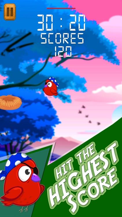 Dunk The Bird screenshot-3