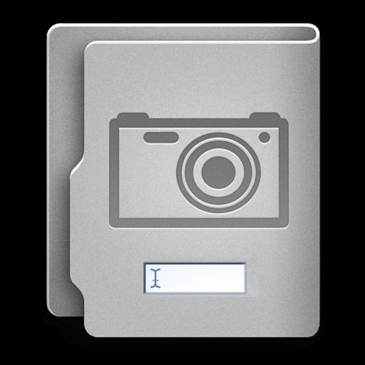 Images Rename - batch&manual rename images