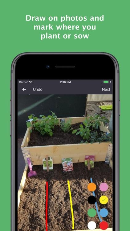 GARDENIZE - garden & plant app screenshot-6