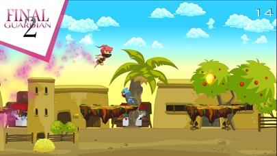 Final Guardian 2 screenshot 2
