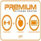 Premium Fitness Center APP icon