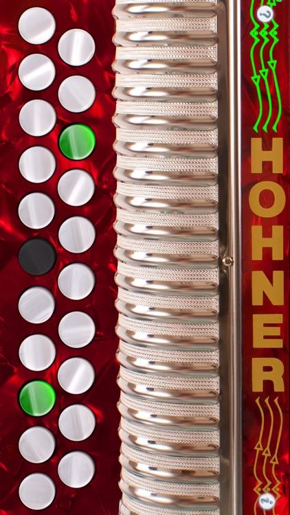 Hohner B/C Mini-Accordion screenshot-3