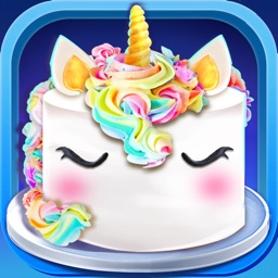 Cake Maker! Best Cooking Games