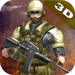 Secret Commando Shooter