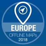 Offline Maps Europe