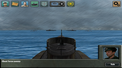 WWII Uboat Commander screenshot three
