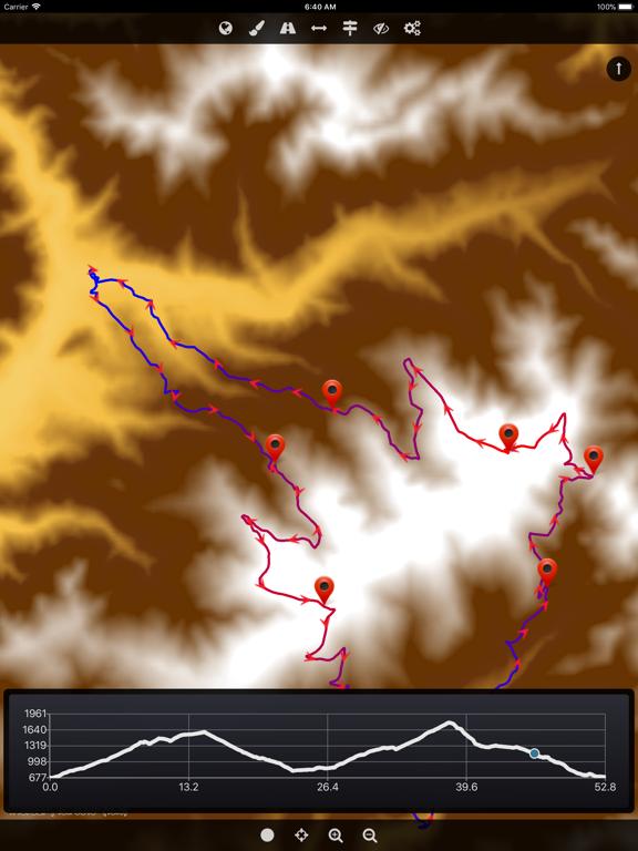 Cartograph 2 Lite Map Viewer | App Price Drops