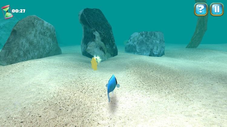 Fish Farm 3 - Aquarium screenshot-5