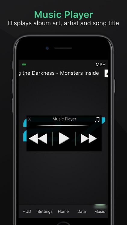 ZuumSpeed Pro Speedometer screenshot-4