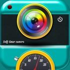 自拍定时器相机 - Self-Timer Camera icon
