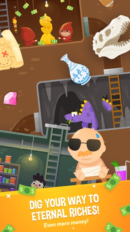 Make It Rain: Love of Money screenshot-7