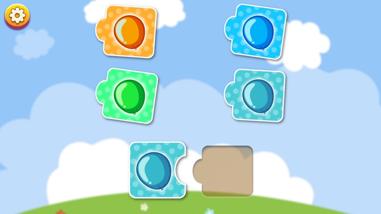 Matching Sticker Block Puzzle screenshot-9