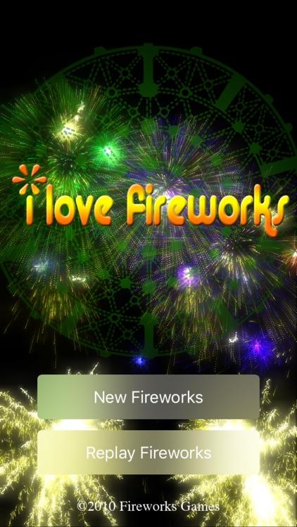 iLoveFireworks