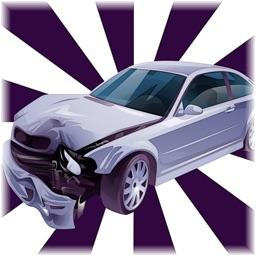Car Crashing