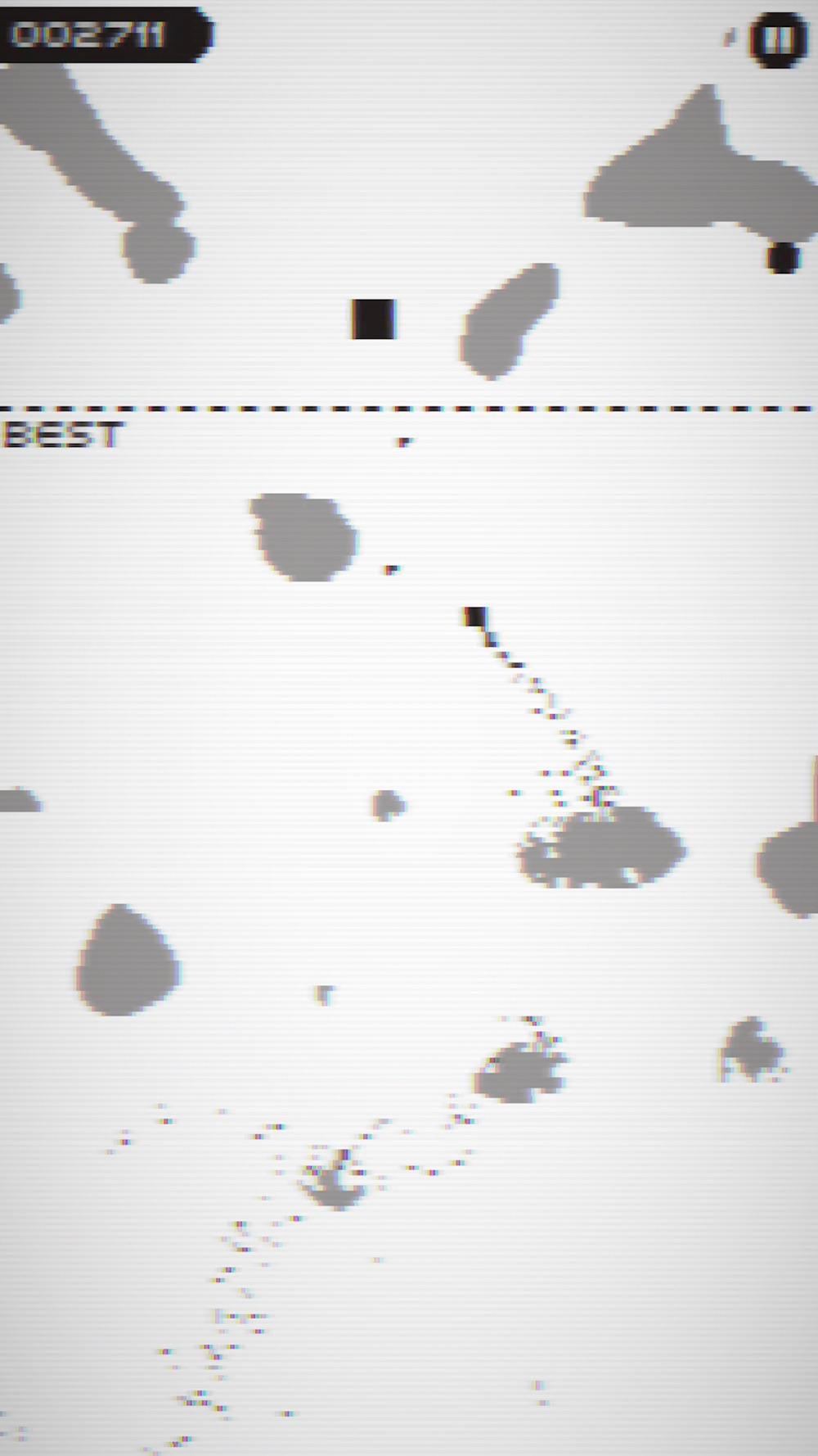 Spout: monochrome mission hack tool