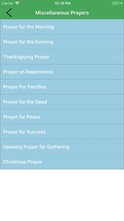Catholic Essentials screenshot-4
